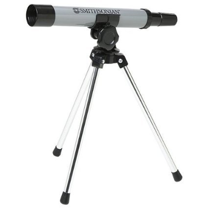NSI Monocular Telescope black