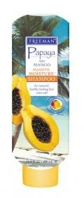 FREEMAN SHAMP PAPYA/MANGO MOIS Size: 13.5 (Freeman Papaya)
