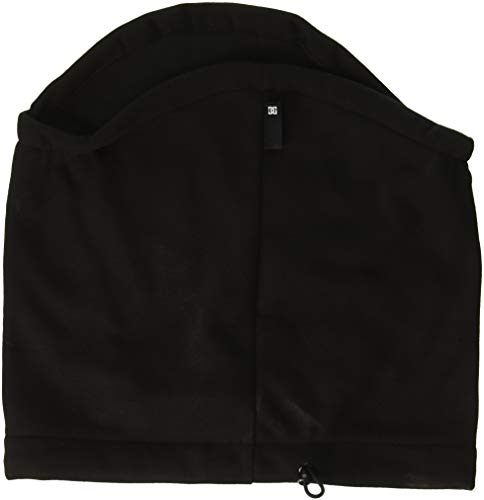 DC Men's Thief Neck Warmer, Black, One Size from DC