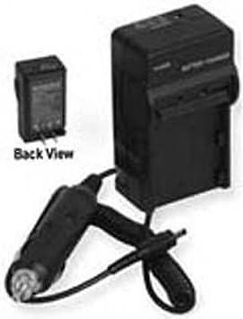 Cargador para cámara réflex olympus OM-D E-M5 Mark II v207040su000 ...