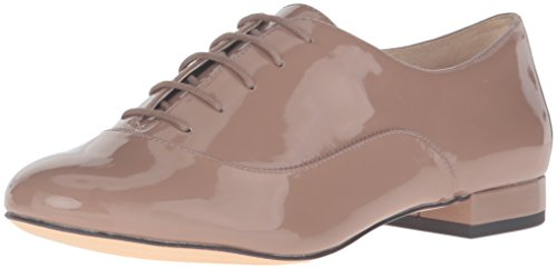 Image of Nine West Women's Zellah Patent Oxford
