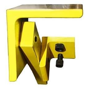 Odiz Universal Bench Grinder Tool Rest 7 10 Right Side