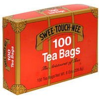 (Swee Touch Nee Tea Bag - 10 per case.)