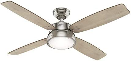 HUNTER 59439 Wingate Indoor Ceiling Fan
