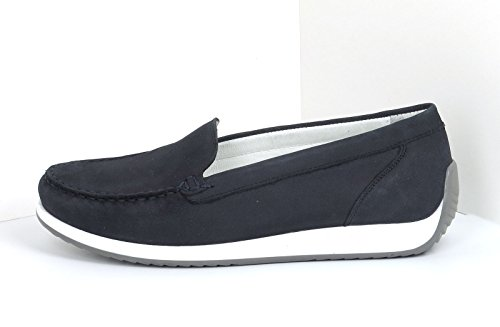 Pantofola Da Donna Skater Blu