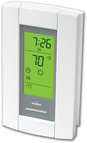 Amazon.com: Honeywell TH115-AF-GA/U -Termostato programable ...