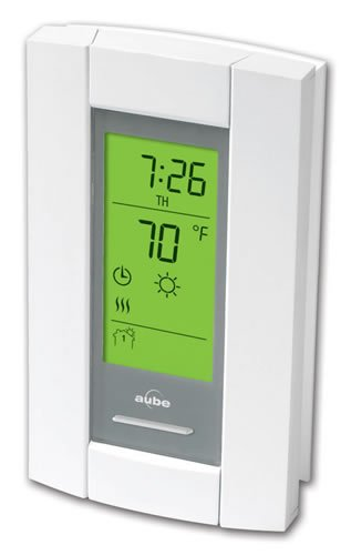 Honeywell th115-af-ga/U calefacción radiante 120/240 V ...