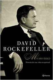Descargar Libro Memorias ) David Rockefeller