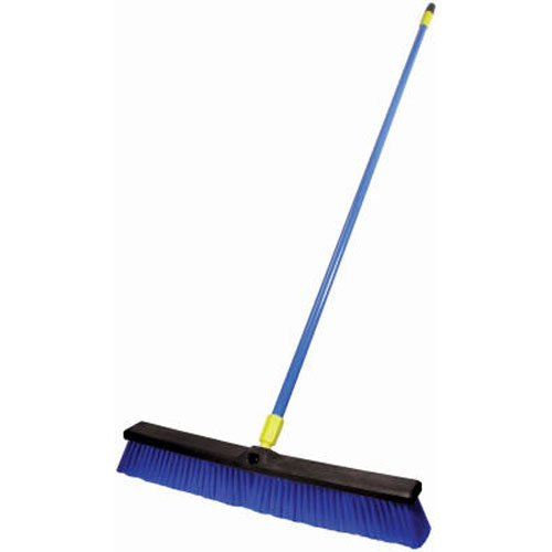 quickie push broom handle - 9