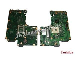 (V000225140 Toshiba Satellite C655 Intel Laptop Motherboard s989)