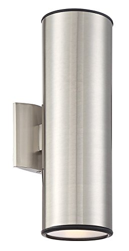 Outdoor Sconce Finish - Kira Home Enzo 15