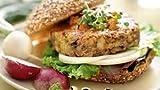 Personal Gourmet Foods Garden Veggie Burgers Personal Gourmet Foods