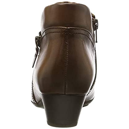 Gabor Shoes Women's Gabor Basic Ankle Boots 3