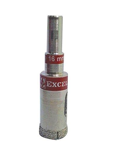 Excel Impex Core Drill Bit-16 mm Dia