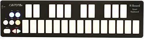 K-Board Smart Keyboard by Keith McMillen Instruments