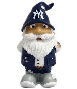 new york yankee gnome - 5