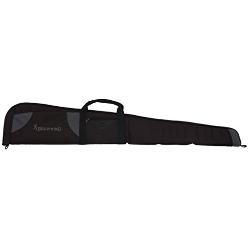 Browning 1410209952 Crossfire Shotgun Case Sizenameinternal, Black/Gray, 52
