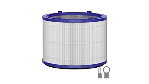 Dyson Purifier Replacement Filter for Dyson Pure Cool Link Desk & Dyson Pure Hot+Cool Link purifiers