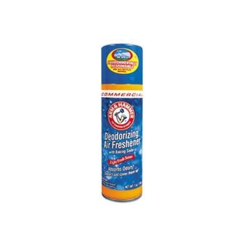 Arm Amp Hammer 33200 84128 Fabric And Carpet Foam Deodorizer