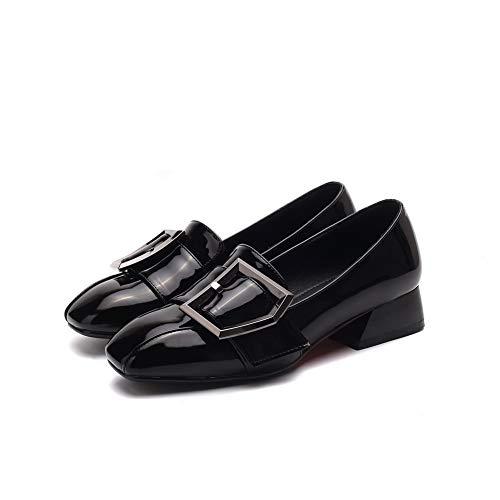 EU Sandales MMS06374 Noir 36 Compensées 1TO9 5 Femme Noir vaw1UqW