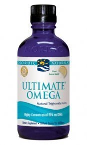 Nordic Naturals Ultimate Omega Liquid, 8-Ounce Bottle, Health Care Stuffs