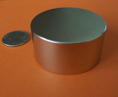 Applied Magnets Strong Neodymium Magnet product image