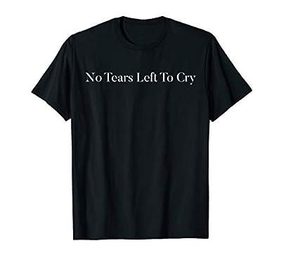 No Tear Left T-Shirt