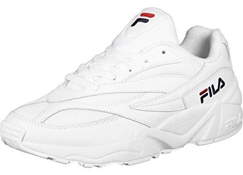 Blanc Venom Baskets Mode Fille Fila q8YdZII