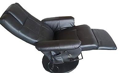 m - Silla de Masaje (calefactable, rotación de 360°, Incluye ...