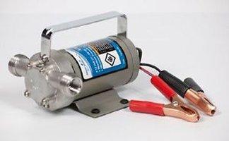 12 Volt Transfer Pump >> Amazon Com Truepower 12v Dc Marine Utility Pump Sports Outdoors