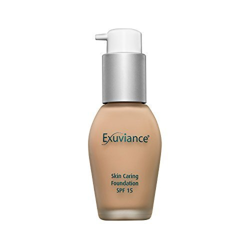 Exuviance Skin Caring Foundation SPF 20 Bisque by (Neostrata Skin Foundation)