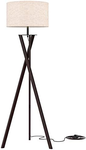 LEPOWER Tripod Floor Lamp