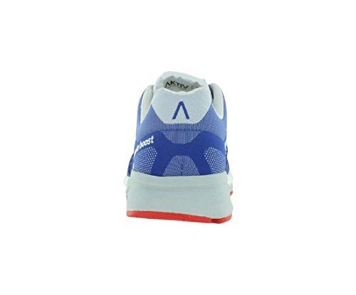 Adidas Grete 30 Boost Heren Schoenen Maat Royal Blauw / Wit / Rood