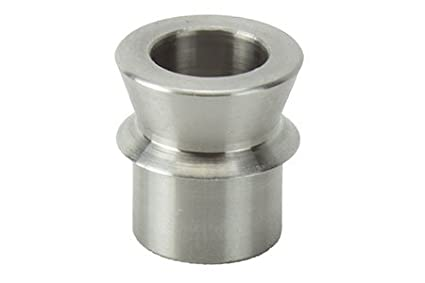 RuffStuff Specialties R1000 1 Inch To 3/4 Inch Stainless Steel Spherical Rod/Heim Joint Misalignment Spacer Bushing
