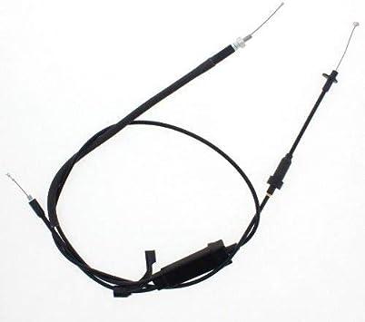 Polaris 400L 2x4 /& 4x4 Choke Cable Lever Kit 1994-1995 400
