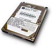 Toshiba MK4018GAP 40GB 4200 RPM 2MB Buffer 2.5 Inch 9.5mm High ATA-5/IDE 44-pin Notebook Hard Drive. , Refurbished