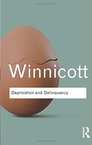 winnicott child development - 3