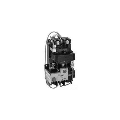 - GE CR306E002 3 Pole Non-Reversing Non Combination Full Voltage Magnetic Starter NEMA 3 600 Volt Maximum 90 Amp