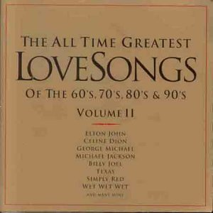 Love songs from the 60s and 70s