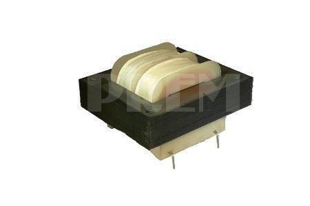 SPW-603-S PREM Transformer 12VA 20VCT/600ma 10V/1.2A 115V Input - Pcb Transformer