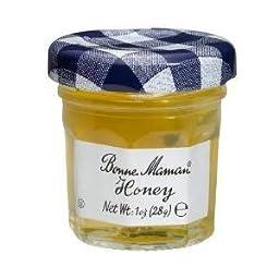 Bonne Maman Honey Mini Jars - 1 Oz X 30 Pcs Kosher