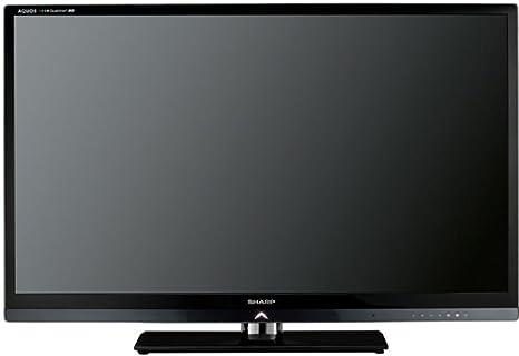 SHARP LC46LE830E - Televisión LED de 46 pulgadas Full HD (100 Hz ...