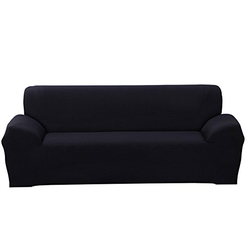 Amyove Elastic Sofa Slipcovers,All-Season Full-wrap Anti-Sli