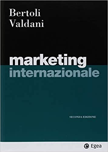 1a3fa14e8da70e Marketing internazionale: Amazon.it: Enrico Valdani, Giuseppe Bertoli: Libri