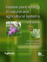 Invasive Plant Ecology in Natural and Agricultural Systems (Animal & Veterinary Science)