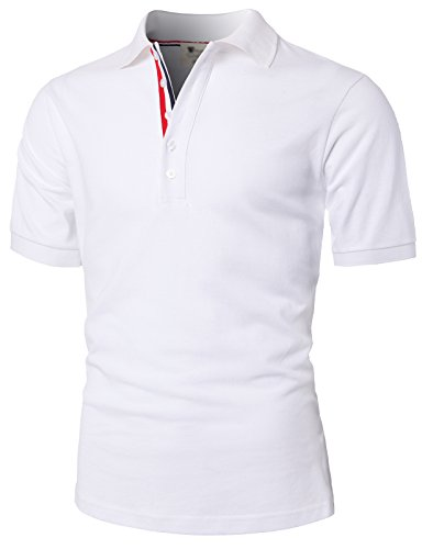 h2h-mens-color-effect-collar-short-sleeve-polo-t-shirt-white-us-m-asia-l-kmtts0493