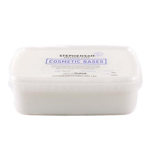 Moisturizing Foam Bath - Foaming Bath Butter (Crystal Opc) - Soap 1kg