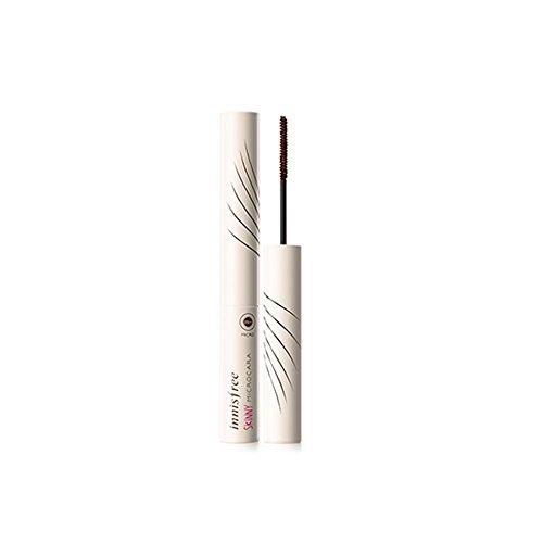 Innisfree Skinny Microcara (Mascara) #1 Black