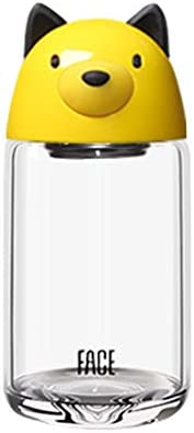 Portable Travel Bottle Infuser Tumbler product image