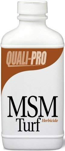 Quali-Pro MSM Turf Herbicide 8oz